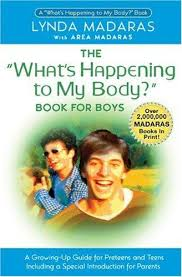 9781557044433 Whats Happening To My Body Book For Boys A Growing Up