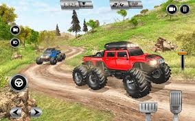 6x6 Offroad Monster Truck Driving Simulator | 1mobile.com Mobil Super Ekstrim Monster Truck Simulator For Android Apk Download Monster Truck Jam V20 Ls 2015 Farming Simulator 2019 2017 Free Racing Game 3d Driving 1mobilecom Drive Simulation Pull Games In Tap 15 Rc Offroad 143 Energy Skin American Mod Ats 6x6 Free Download Of Version Impossible Tracks