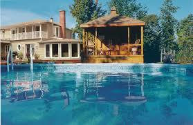 chambre d hotes avec l été indien chambre d hôtes avec piscine à mont tremblant 7