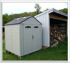 Plastic Storage Sheds At Menards by Sumptuous Resin Storage Sheds In Garage And Shed Modern With