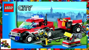 LEGO Instructions - City - Fire - 7942 - Off-Road Fire Rescue - YouTube Detoyz Shop 2016 New Lego City 60110 Fire Station Set Legocityfirepiupk7942itructions Best Wallpapers Cloud Off Road Truck And Fireboat Itructions Boats Lego Airport Fire Truck 2014 Di 60004 Choice Image Form 1040 Lego Classic Building Legocom Us La Remorqueuse De Camion 60056 Pictures To Pin On 60061 Engine 7208 Great Vehicles Airport Jangbricks Reviews Itructions Playmobil