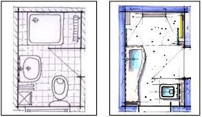 badplanung kleines bad unter 4m badraumwunder wiesbaden