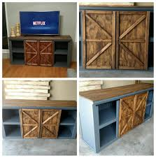 Custom Made Barn Door Slider TV Console. #barndoortvconsole ... Buy A Custom Made Sliding Barn Door Eertainment Center Made To Hgtv Featured Saloon Style Baby Hand Desk Shelves And By Perfect Design Replace Your Average Doors With These Custom Barn Btcainfo Examples Doors Designs Ideas Reclaimed Wood Heirloom Llc Modern With Red Resin Inlay Twochair Interior Video Photos Home Crafted Closet Hdware Pictures Outside