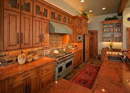 Kitchen Rustic Other By Fedewa Custom Works Regarding Cabinet Hardware Decor 3