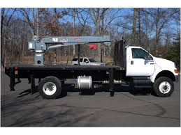 2010 FORD F650 Service | Mechanic | Utility Truck For Sale Auction ...