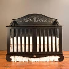 Bratt Decor Joy Crib Black by Bedroom Bratt Decor Venetian Crib Venetian Iron Crib Brat Decor