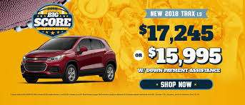 Jerry's Chevrolet In Weatherford | Fort Worth, Arlington And ...