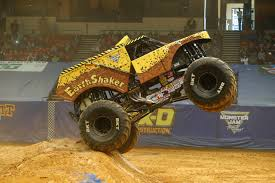 100 Monster Trucks Cleveland EarthShaker Wiki FANDOM Powered By Wikia