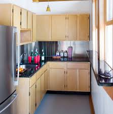 Simple Kitchen Design Ideas With Black Countertop 7782