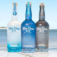 Kenny Chesney Old Blue Chair Live by Blue Chair Bay Rum Partners With Soles4souls Bevnet Com