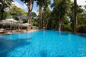 100 Taj Exotica Resort And Spa Team Outing At Aman Trebound