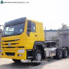 100 Truck Tractor For Sale Sinotruck Howo 6x4 10 Wheeler And Buy