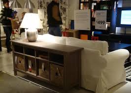 narrow sofa table with shelves sofa brownsvilleclaimhelp