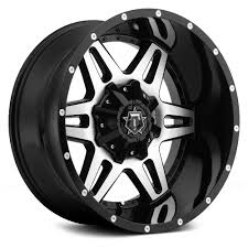Deep Dish Truck Rims & Wheels | Deep Lip Truck Rims & Wheels