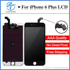 Tianma A No Dead Pixel LCD Assembly Replacement For IPhone 6