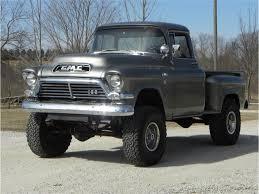 100 1957 Truck GMC For Sale ClassicCarscom CC1082540