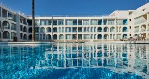 100 Ebano Apartments The Central Swimming Pool Select Ibiza