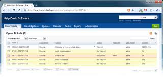 Service Desk Software Features by Help Desk Ticket Management Email Management Software