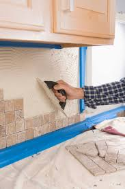 Unsanded Tile Grout Caulk by Sanded Vs Non Sanded Grout For Tile Home Guides Sf Gate
