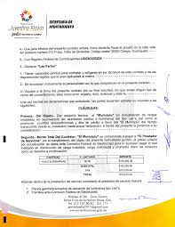Ejemplo Carta Poder Cfe Carta Poder Formatos Y Ejemplos Word Para