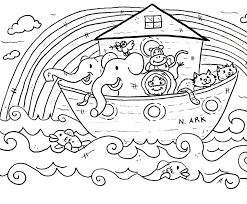 Free Printable Christian Coloring Pages Kids Page