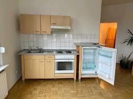 single küche ca 3m gebraucht