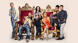 Hit The Floor Full Episodes Season 1 by Tv Schedule For T I U0026 Tiny The Family Hustle Vh1 Tv Series