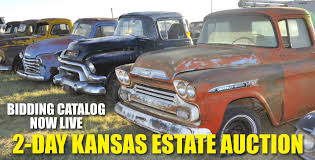 100 Craigslist Kansas City Ks Cars And Trucks Sullivan AuctioneersUpcoming Events Important 2Day Estate Auction