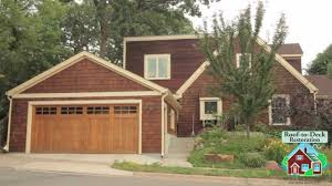 100 Cedar Sided Houses Siding Cleaning And Staining YouTube