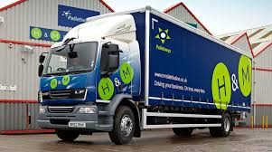 100 Global Truck Traders Used S For Sale Road Transport News Commercial Motor