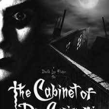 The Cabinet Of Doctor Caligari 1920 by The Cabinet Of Dr Caligari 2006 Rotten Tomatoes