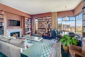100 Duplex Nyc A Penthouse With Park Views On The Market For 1125