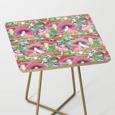 Swedish Toadstool Woodland Robins Floral Side Table By Magentarose Red Toadstool Table Masquespacio Designs Adstoolshaped Fniture For Missana Mushroom Kids Stool Uncategorized Chez Moi By Haute Living Propbox Event Props Fniture Hire Dublin How To Make A Bistro Set Garden In Peterborough Swedish Woodland Robins Floral Side Magentarose Toadstools Fairy Garden