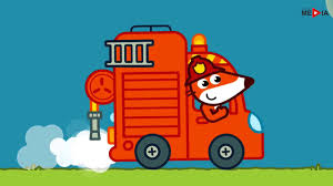 Fire Truck, Firefighter Cartoon For Kids, Toddler Fire Truck Videos ... Transportation Theme For Toddlers Kids Truck Videos Ambulances Police Cars And Fire Trucks To The Garbage For Surprise Toys Car Toy Unboxing Firetruck Fun Engine Sticker Book Bahuma 28 Collection Of Drawing High Quality Free Show Children E3024 Hape How Increase Safety Awareness In Hurry Drive Song Songs