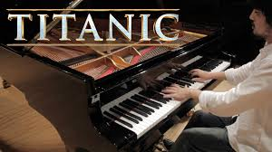 James Horner The Sinking Mp3 Download by My Heart Will Go On Titanic Epic Piano Solo Cover Leiki Ueda