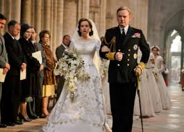 A Scene From The Crown Which Earned Three BAFTA TV Award Nominations Photo Courtesy Of Netflix