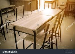 School Empty Classroom Desks Chairs Wood Stock Photo (Edit ... Nan Thailand July 172019 Tables Chairs Stock Photo Edit Now Academia Fniture Academiafurn Node Desk Classroom Steelcase Free Images Table Structure Auditorium Window Chair High School Modern Plastic Fun Deal 15 Pcs Chair Bands Stretch Foot Bandfidget Quality For Sale 7 Left Empty In A Basketball Court Bozeman Usa In A Row Hot Item Good Simple Style Double Student Sf51d Innovative Learning Solutions Edupod Pte Ltd Whosale Price Buy For Salestudent Chairplastic Product On