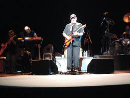 Dave Mason and John Mayall Rock the House Northern Lights Theatre