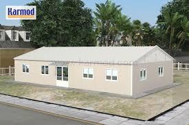 bungalow bureau bureaux préfabriquée 136m bungalow bureau bureau modulaire