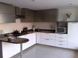 Modular Kitchen Ideas With L Shaped Design