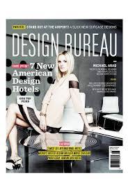 design bureau magazine design bureau ing direct café ii by iv design press