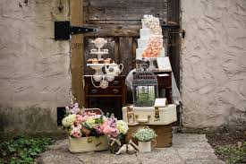 Rustic Wedding Decor Rentals Exclusive 7 Decorating Packages