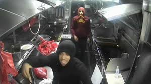 Caught On Camera: Hooded Robbers Attack Taco Truck Workers - NBC ... Food Truck Maple Avenue Garment District Dtown Los Angeles Gus Lunchbox Trucks Roaming Hunger Cubans Mad At Ches Truckwhy Dial D For Dad Jim Dow Tacos Jessica Taco East California 2009 Big Bali Dessert Tour The Sweet Side Of City Cooks Up Plan To Help Restaurants Park Labrea News Beverly Universal Wednesday 821 Primos Oc And La Directory 365 Los Angeles 241 Lots First Friday Venice Beach Palegirlthoughts