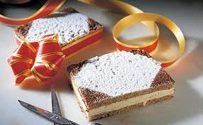 miserable belgischer mandelkuchen mit vanillecreme