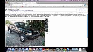 100 Craigslist Oahu Trucks CRIEGLIST