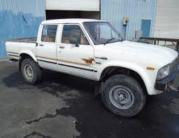 Aussie 1981 Toyota Hilux Diesel Crew Cab For Sale Toyota Hilux Truggy 1981 V11 Camo For Spin Tires Old School Retro Tacos Tacoma World Vintage Chic Weekender Dually Camper Pickup Truck 4x4 22r Sr5 44 Jt4rn38d0b0004084bring A Trailer Week Pickup Diesel 2wd 1l To 5l Ih8mud Forum F17 Los Angeles 2017 Awesome Diesel Diesal Questions Toyota Turns Over But Dcmspec Hilux Specs Photos Modification Info At Cardomain