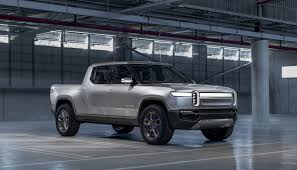 100 Truck Suv Automotive Startup Rivian Unveils An Electric Truck And SUV