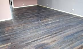 Grey Hardwood Floor Stain Custom Colored Floors Dark