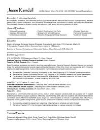 Sample Resume For Diploma In Information Technology New Awesome Format Freshers Engineers Pdf File