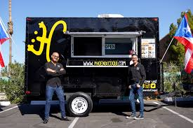 100 Food Trucks In Phoenix A Puerto Rican Truck Is Here New Times